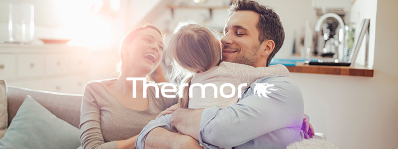 Banner presentation Thermor