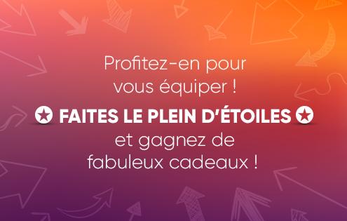Banner présentation Legrand - Rentrée 2020