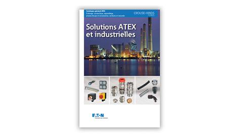 Actu solutions ATEX 2020 Eaton