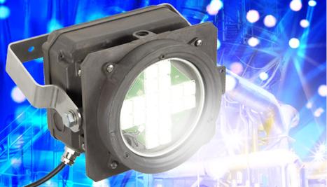 Actu nouveau projecteur PX LED Eaton