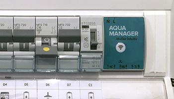 Actu Aqua Manager Noirot
