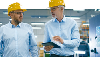 Les solutions industrie - actualité Legrand