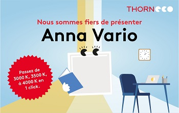 Actu Anna Vario THORN