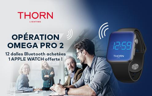 Omega PRO 2 Thorn