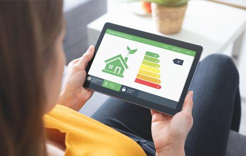 Performance energetique marche residentiel