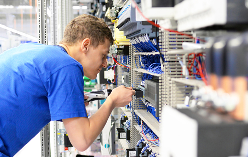 maintenance industrielle Sonepar Connect