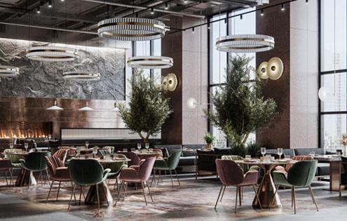 Choix produits electriques hotel restaurants Sonepar Connect