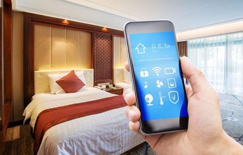 experience clients hotel et restaurants Sonepar Connect