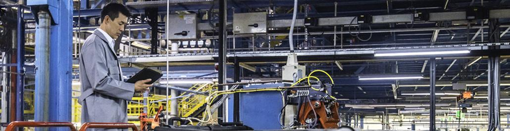Responsable maintenance industrielle Sonepar Connect