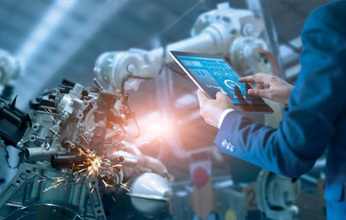 productivité industrielle reduction des couts