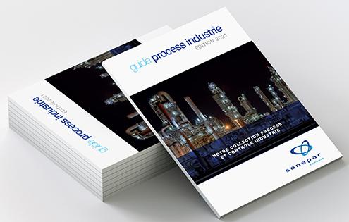 Process industrie Sonepar Connect