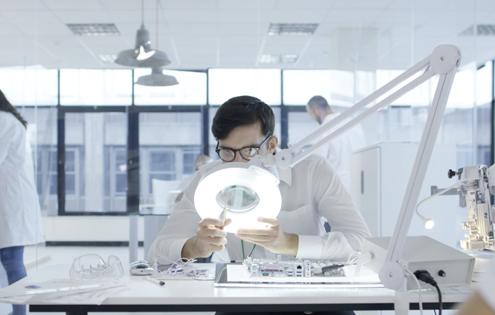 Sonepar Connect luminaires UV-C