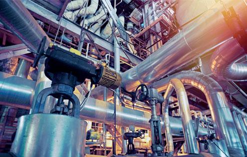 hubs industrie