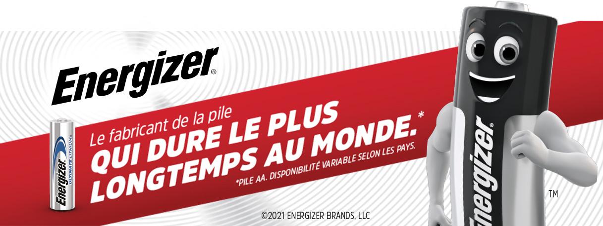 Banner Energizer