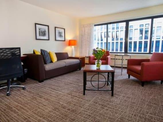 Sonesta Es Suites Chicago Downtown Magnificent Mile Medical Sonesta