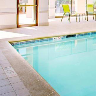 Select Birmingham Colonnade Indoor Pool