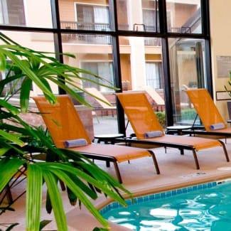 Select Seattle Bellevue Redmond Pool