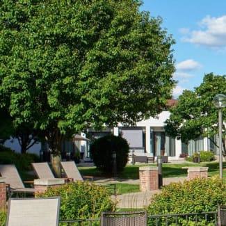 Select Minneapolis Eden Prairie patio