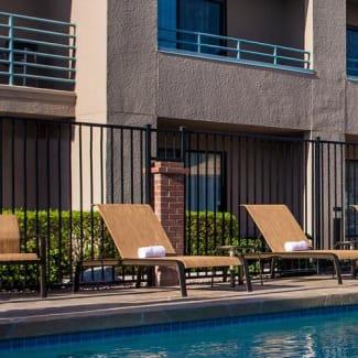 Select Scottsdale at Mayo pool