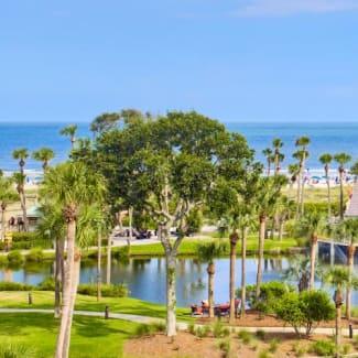 Sonesta Resort Hilton Head Island exterior