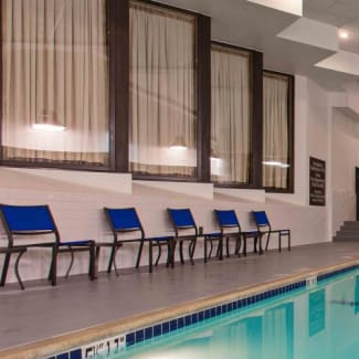 Sonesta Irvine Orange County indoor pool