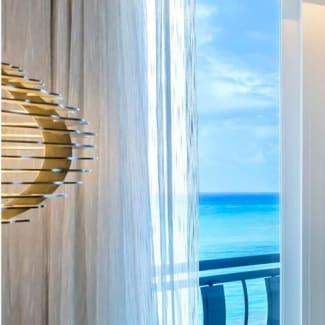 Royal Sonesta San Juan suite oceanview