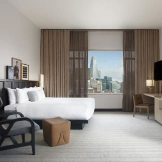 The All-New Clift Hotel