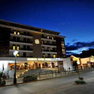 Sonesta Hotel Cusco - Hotel Front