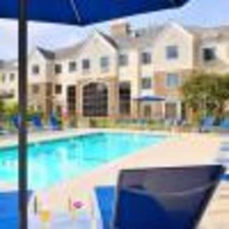 Sonesta ES Suites Houston Two-Bedroom Suite
