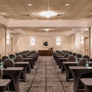 Royal Sonesta Portland | Frederick and Nelson Classroom Set