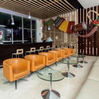 Sonesta Hotel Valledupar - Bar