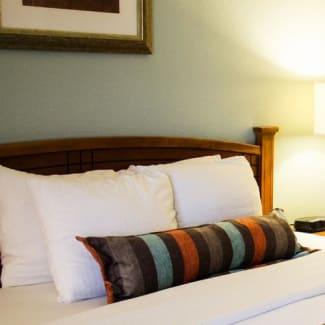 laxad guestroom