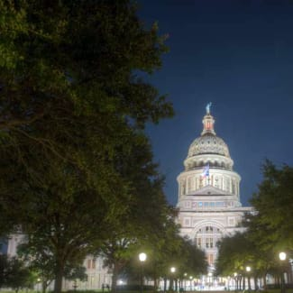 Haunted Austin Capital