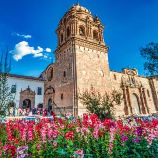 Cuzco Attractions