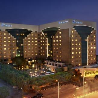 Egyptian International Exhibition Center