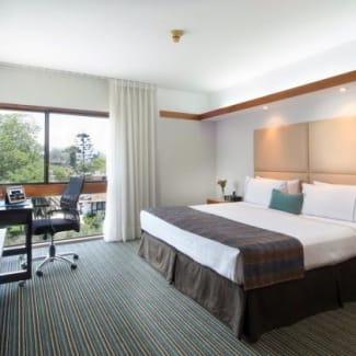 Sonesta Hotel El Olivar Lima - Rooms