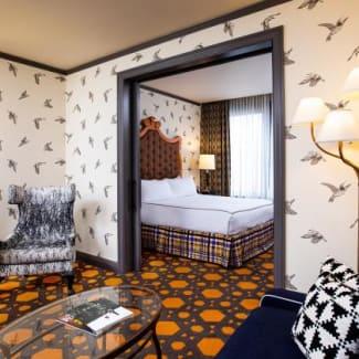 Royal Sonesta Portland | King Suite