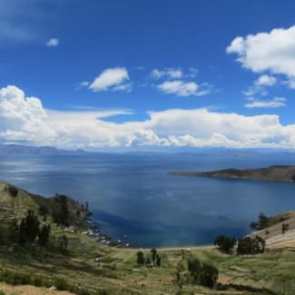 Sonesta Posadas Del Inca - Lake Titicaca - Puno