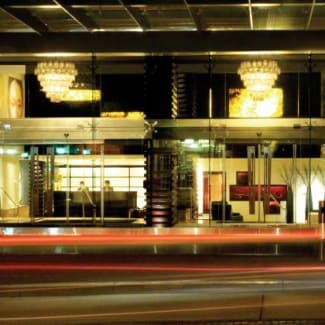 Welcome to Royal Sonesta Washington DC | Valet and Self Parking Available