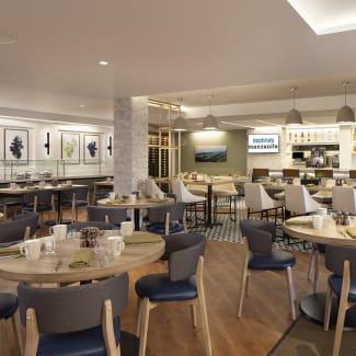 Manzanita California Restaurant & Bar