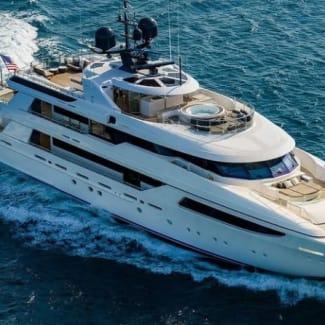 Sonesta Fort Lauderdale Beach Boat Show
