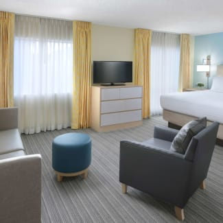 Sonesta ES Suites Wilmington Newark