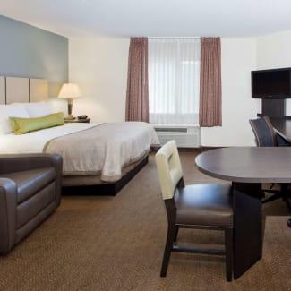 Sonesta Simply Suites Miami