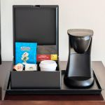 Guest Room Coffee Tea Maker