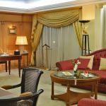 Royal Suite Reception