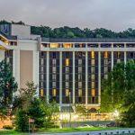 Sonesta Atlanta Northwest building and premises