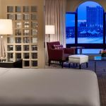 Royal Sonesta Harbor Court Baltimore One Bedroom Ambassador Suite