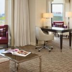 Royal Sonesta Harbor Court Baltimore Premier Suite