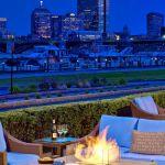 Riverfront Terrace
