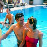 Pool and Bar Bohio